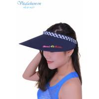 Mũ chống nắng ,Mũ kẹp chống nắng chống tia Uv Hàn Quốc