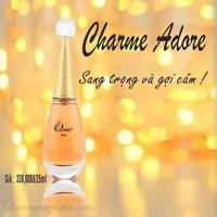 Nước Hoa Nữ Charme Adore 25ml