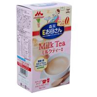 Sữa Morinaga bầu xách tay 216g vị trà sữa