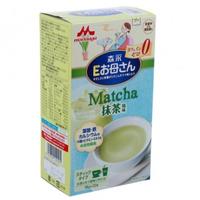 Sữa Morinaga bầu xách tay 216g vị trà xanh