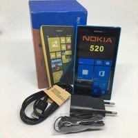 nokia lumia 520 chính hãng, fullbox