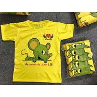 Bộ đồ gia đình chuột yêu MDG011