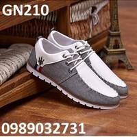 Giày lười nam Hàn Quốc - GN210