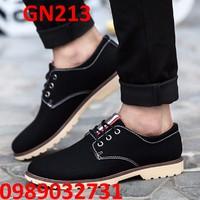 Giày lười nam chuẩn - GN213