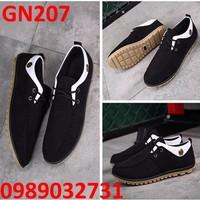 Giày lười nam Hàn Quốc - GN207