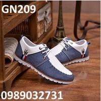 Giày lười nam phong cách - GN209