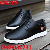 Giày lười nam Hàn Quốc - GN219