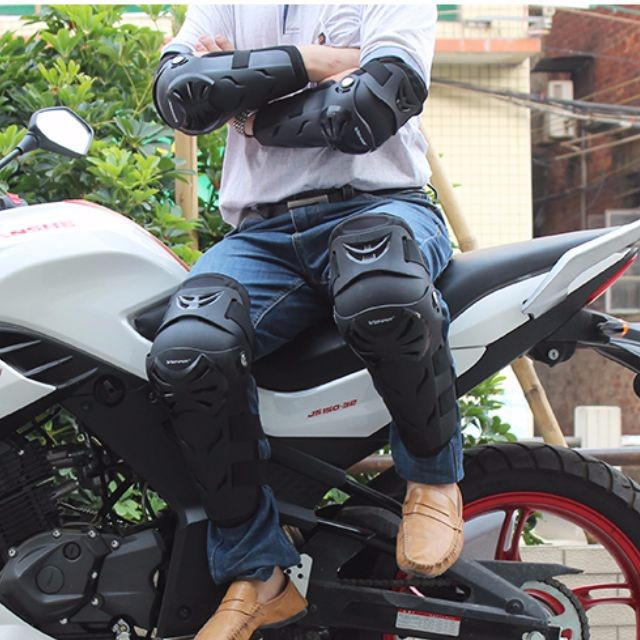 Chuyen Gang Tay Ao Khoac Ao Giap Ao Lien Quan Do Bao Ho Moto Xe May - 24