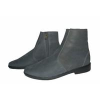 Giày boot da bò thật. BH: 12 tháng.MS : B88