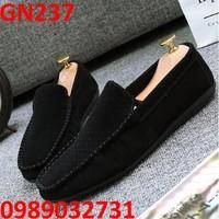 Giày mọi nam Hàn Quốc - GN237