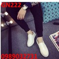 Giày lười nam Form chuẩn - GN222