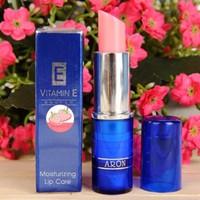 Son dưỡng môi Byaron Vitamin E - Xuất xứ Thái Lan