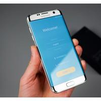 Samsung Galaxy S7 Edge likenew