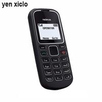 Nokia 1280 Men Zin Kèm Pin Xịn và Sạc