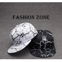Nón hiphop snapback thời trang Hàn Quốc