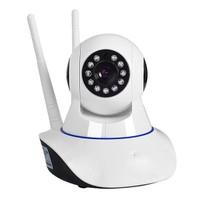 Camera HD Wireless IP Yoosee X8100 xoay 360 độ