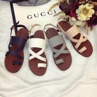 Giày Sandal xỏ ngón cực xinh