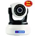 Camera WIFI HD VISION - HD720P Siêu Nét