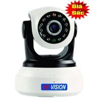 camera không dây wifi HD Vision - Siêu nét