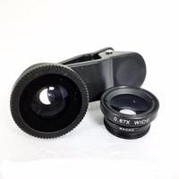 Ống Lens chụp hình cho điện thoại