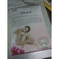 tắm trắng pearl natural