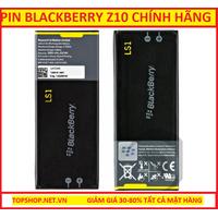 PIN BLACKBERRY Z10