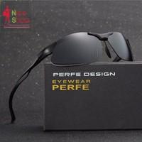 Mắt kính nam Perfe phân cực nam tính