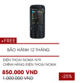 Nokia N79 Chính hãng BH 12T