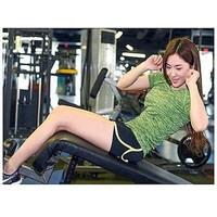 Bộ quần Áo thể thao tập Gym- Yoga nữ_BN564
