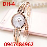 đồng hồ nữ hàn quốc đẹp DH4