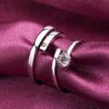 Nhẫn đôi đẹp 4