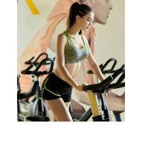 Bộ quần Áo thể thao tập Gym, Yoga cho nữ_BN597