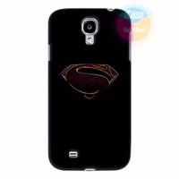 Ốp lưng Samsung Galaxy S4 in hình Superman