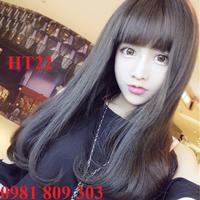 Tóc giả nữ Hàn Quốc HT22