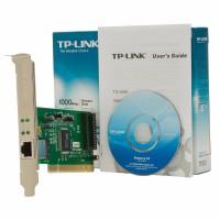 Card mạng PCI tốc độ 10-100-1000Mbps TPLink TG-3269