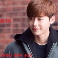 Tóc giả Nam Hàn Quốc HT8