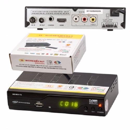 ĐẦU THU DVB T2 - MS01
