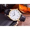 đồng hồ thời trang dây da 1024