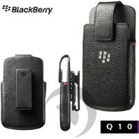 Bao da đeo Blackberry Q10