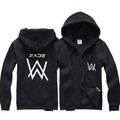 Áo khoác hoodie Alan Walker chất liệu tốt _ LAKHOO