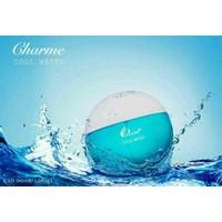 Nước hoa CHARME COOL WATER chính hãng lưu hương lâu+1 mặt nạ collagen