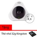 Camera IP VR Yoosee siêu nhỏ 360 độ HD 960P Mini tặng kèm thẻ nhớ 32g