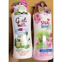 Sữa tắm Thái Lan Civic