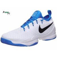 Giày tennis Nike Air Zoom Ultra React White
