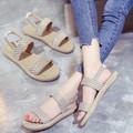 sandal đế bố hàng nhập -pll1757
