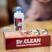 Dr Clean chuyên làm sạch đồ da