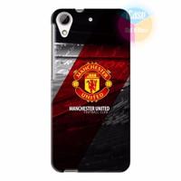 Ốp lưng HTC Desire 626 in hình CLB Manchester United