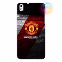 Ốp lưng HTC Desire 816 in hình CLB Manchester United