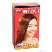 Thuốc nhuộm tóc màu DOUBLE RICH