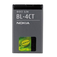 PIN NOKIA BL-4CT 2500mAh